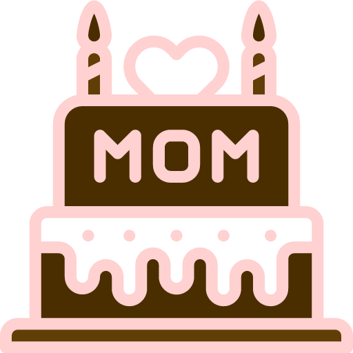 The Chocolate Mommy Logo